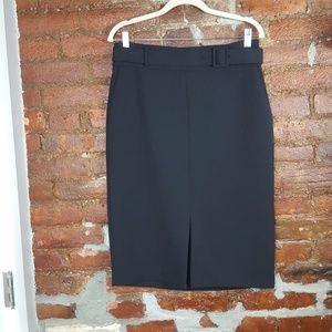 Ann Taylor Pencil Skirt Size 8